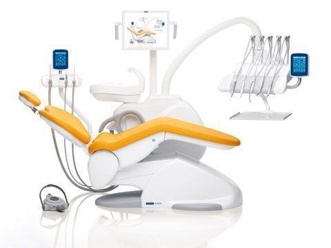 Dental unit V8 TOUCH VITALI S.R.L.
