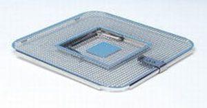 Lid perforated / for sterilization basket 240 x 240 mm | 71LID C.B.M.