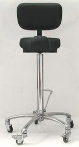 Ophthalmic surgery stool / on casters 5094 C.B.M.