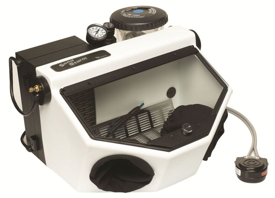 Micro-sandblaster SandStorm Professional VMC-x25 Vaniman