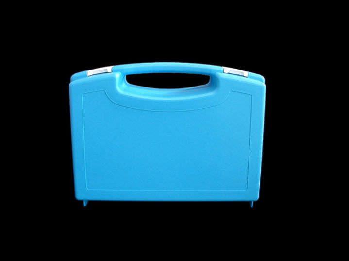 Transport medical case / polypropylene ERGO Taumediplast