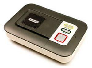 Vital sign telemonitoring system Lifeline Vi Tunstall