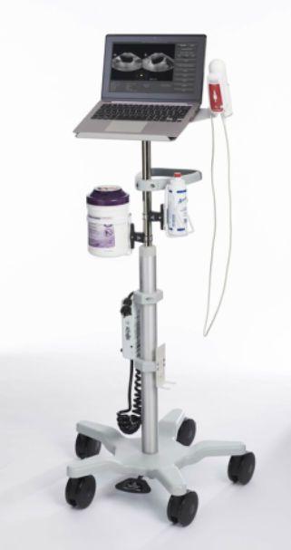 Medical computer cart VUSRMCL Vitacon
