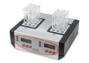Electronic laboratory block heater DB-2TC Techne