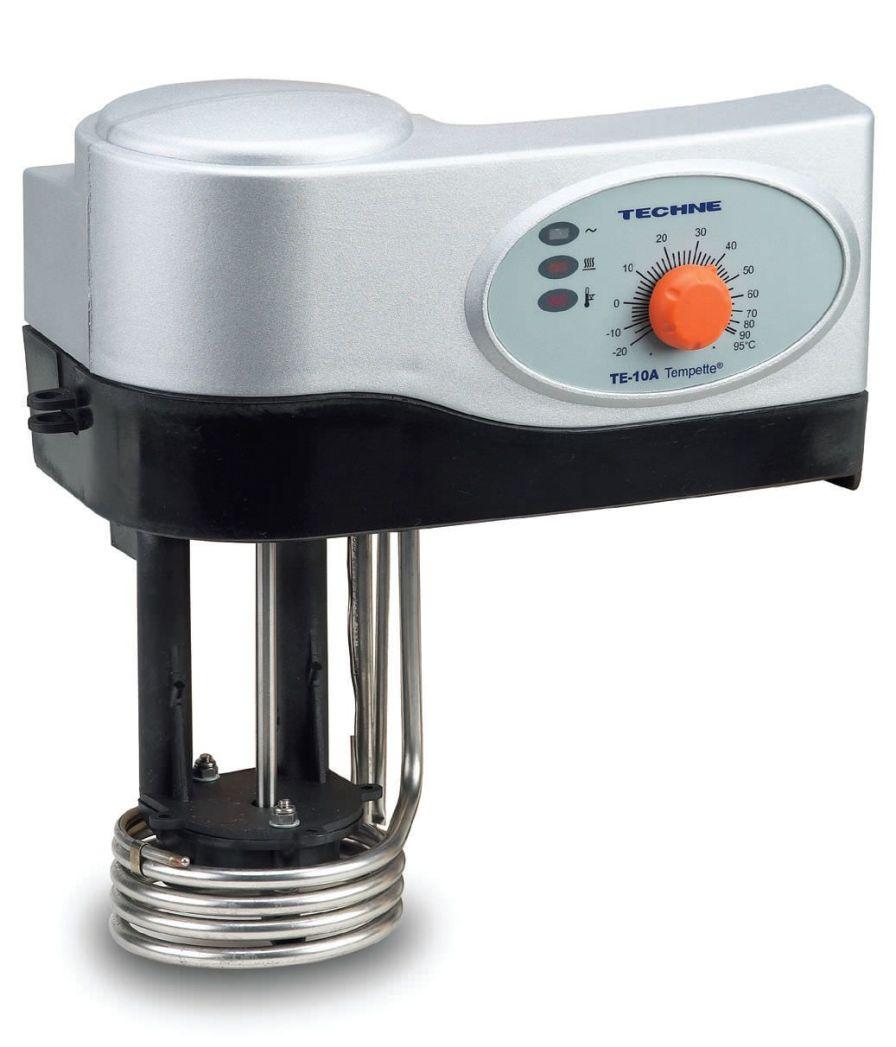 Laboratory thermostat / immersion / analog -20 °C ... - 95 °C   TE-10A Techne