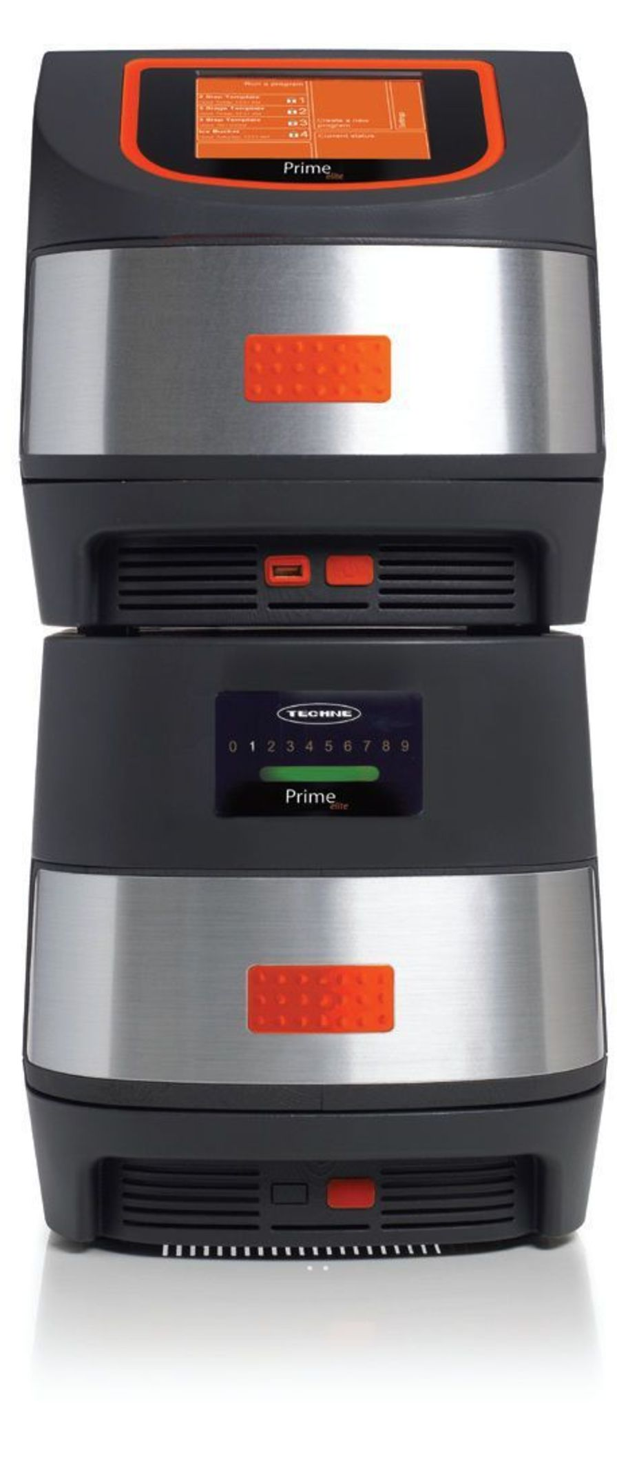 Thermal cycler with gradient function / compact Prime Elite Techne