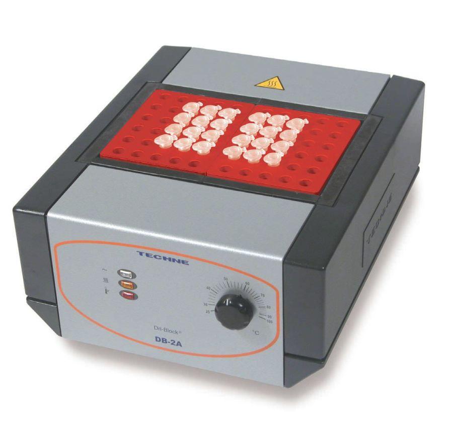 Laboratory block heater DB-2A Techne