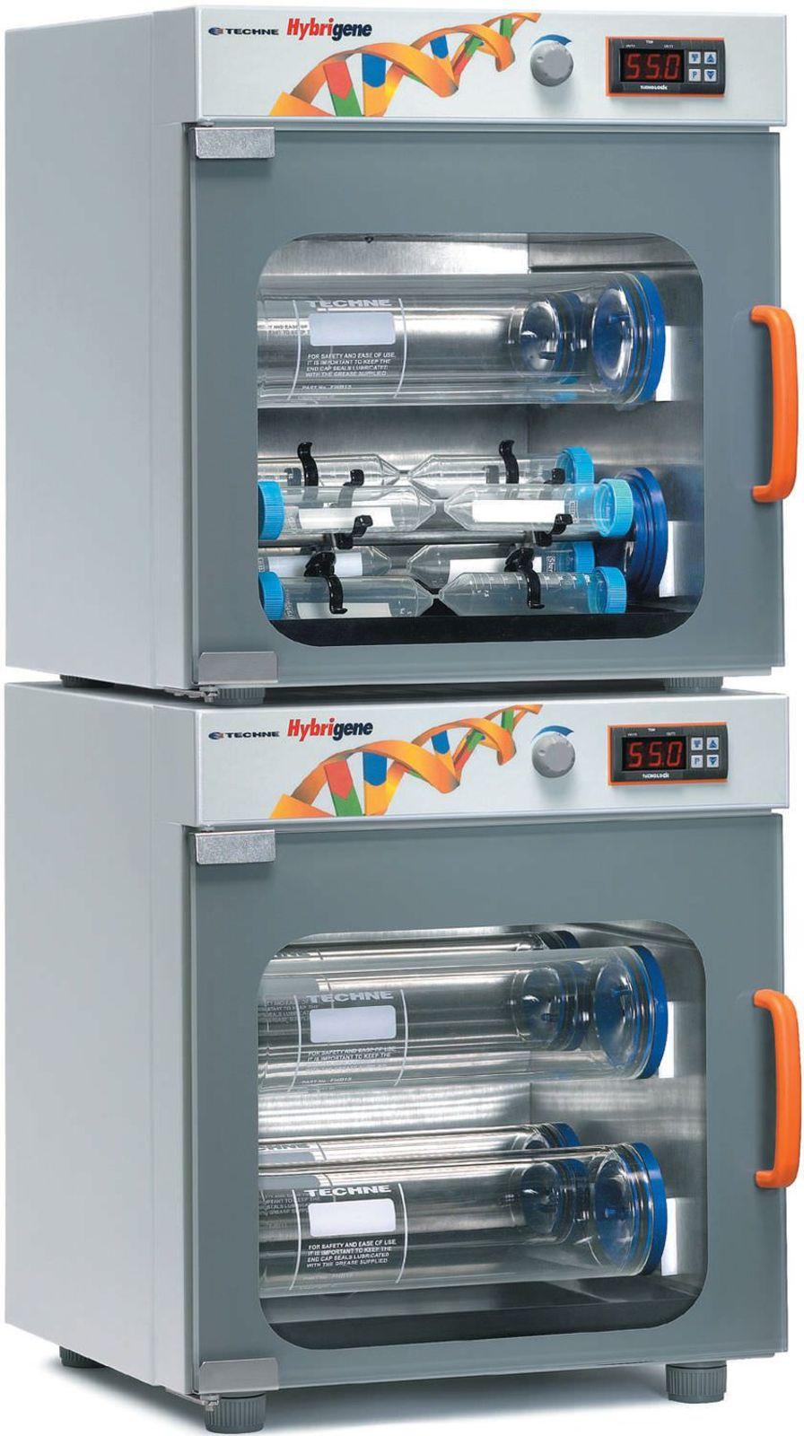 Hybridization laboratory drying oven 80 °C   HB-3D Techne