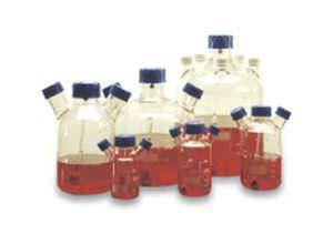 Cell culture bottle 125 - 5000 mL   F7, FA series Techne