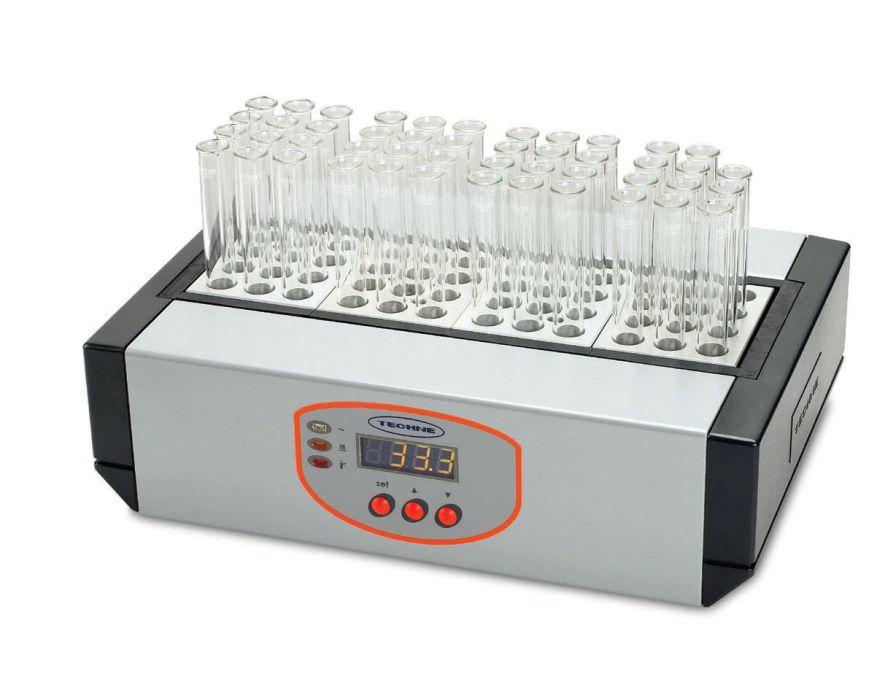 Electronic laboratory block heater DB-4D Techne