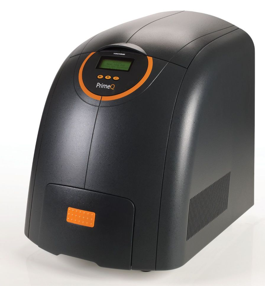 Real-time thermal cycler / Peltier effect PrimeQ Techne