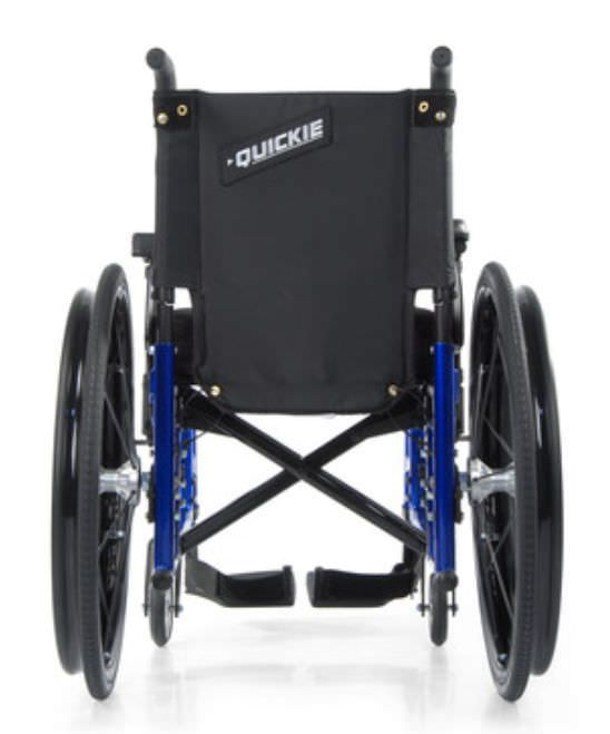 Active wheelchair Quickie 2 Sunrise Medical