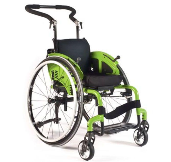 Active wheelchair / pediatric Simba Sunrise Medical