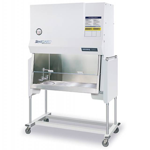 Class II biological safety cabinet / type A2 / for necropsy SterilGARD® e3 Necropsy Unit The Baker Company