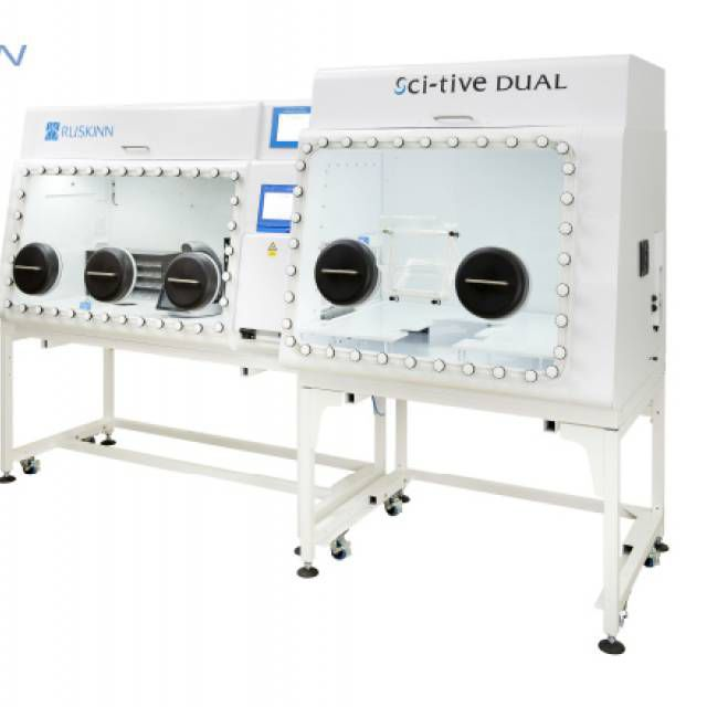 Hypoxia workstation SCI-tive Dual The Baker Company