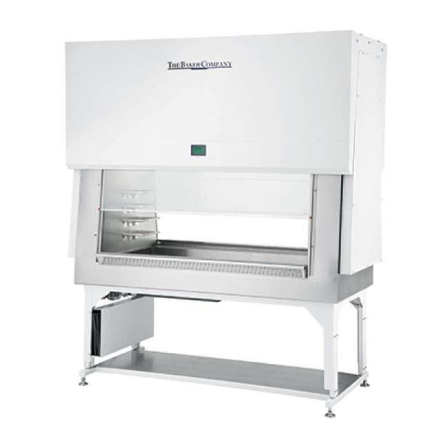 Class II biological safety cabinet / type A2 SterilGARD® Duo The Baker Company