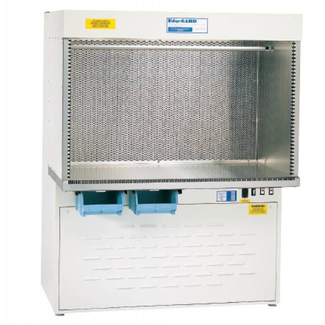 Animal transfer fume hood / laboratory / horizontal laminar flow EdgeGARD® Animal Transfer Station The Baker Company