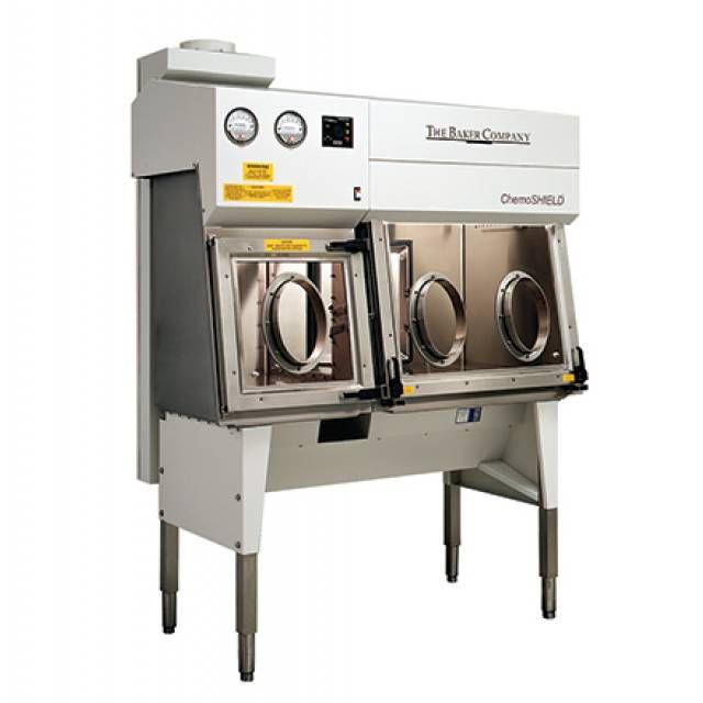 Class III isolator / glove box / aseptic / with HEPA filter ChemoSHIELD® The Baker Company