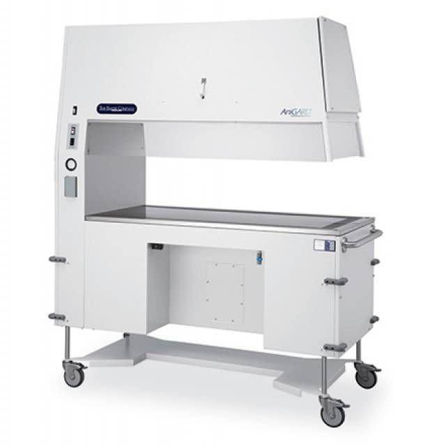 Animal transfer fume hood / laboratory / mobile AniGARD® e3 The Baker Company