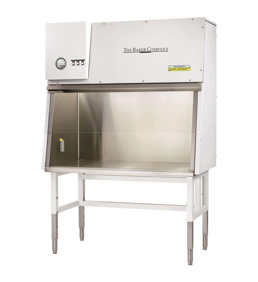 Vertical laminar flow clean bench EdgeGARD® VF The Baker Company