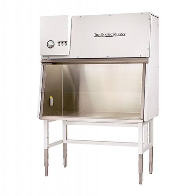 Animal transfer clean bench / laboratory / vertical laminar flow AniGARD® VF The Baker Company