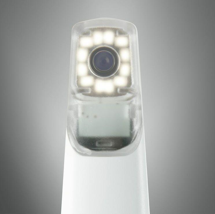 Digital video camera / intra-oral C-U2 STERN WEBER