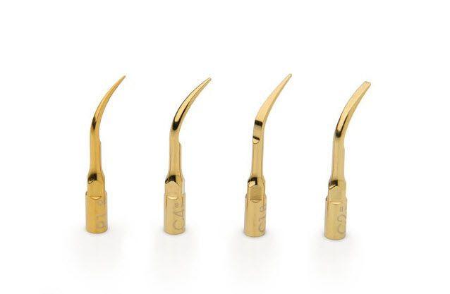 Ultrasonic dental scaler / handpiece SC-A2, SC-A3 STERN WEBER