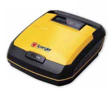 Semi-automatic external defibrillator U-Save® Spengler SAS