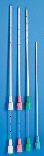 Embryo-transfer cannula 18 - 23 cm | Wallace™Classic Smiths Medical