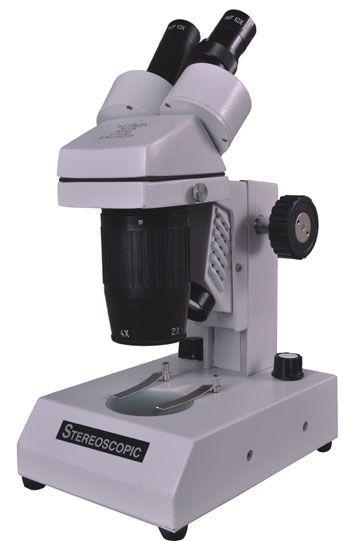 Laboratory stereo microscope / binocular / zoom STM-80 The Western Electric & scientific Works