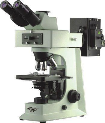 Laboratory microscope / fluorescence / binocular FM-2000 The Western Electric & scientific Works