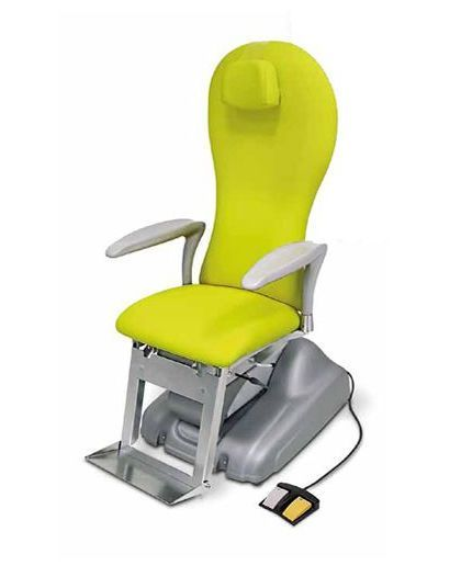 Minor surgery examination chair / 3-section EXPEDIA BASIC - TOP TEYCO MED
