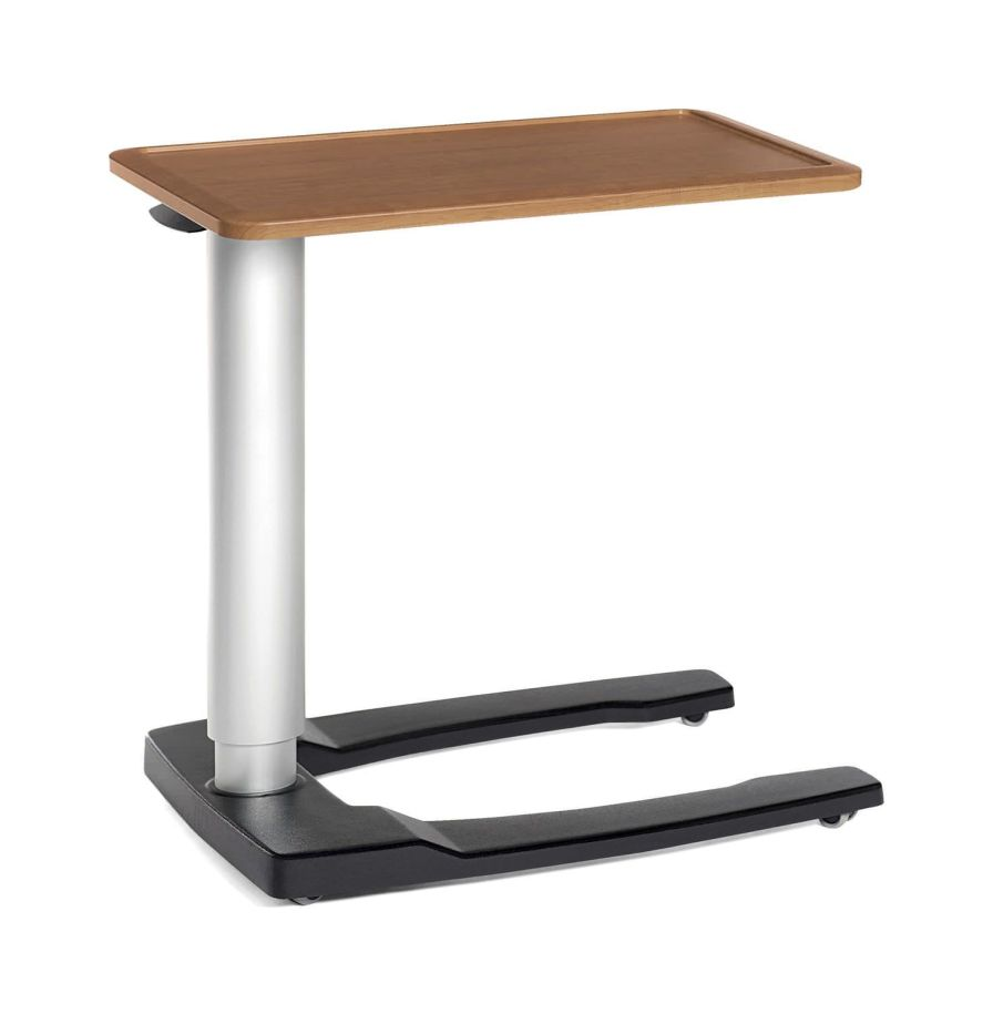 Overbed table / on casters Transcend Stance Healthcare