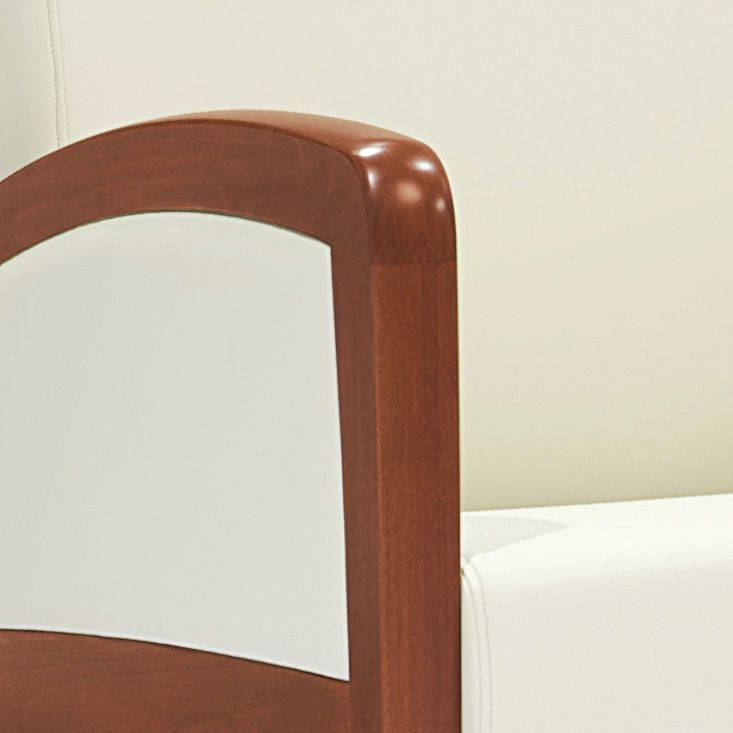 Chair with armrests Onward Heavy-Duty Stance Healthcare