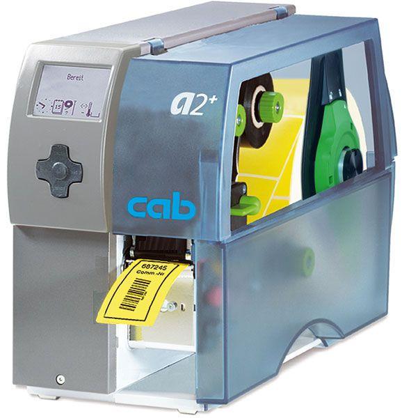 Label printer / multipurpose A2+ cab Produkttechnik