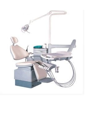 Dental treatment unit with hydraulic chair TAURUS SANTE O/S Shinhung