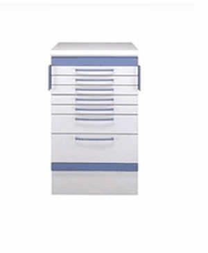 Medical cabinet / dentist office / modular TC 7547 Shinhung
