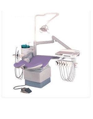 Dental treatment unit with hydraulic chair TAURUS SANTE O/C Shinhung