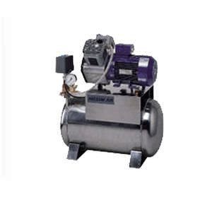 Dental unit compressor / medical 7 bar / 1.5 HP | Maxim Air Shinhung