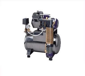 Dental unit air compressor / with air dryer air dryer/1.5 HP | Maxim Air Shinhung