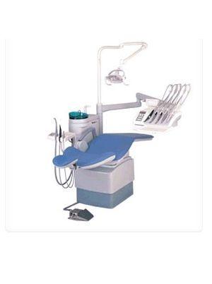 Dental treatment unit with hydraulic chair TAURUS SANTE SWING O/C Shinhung