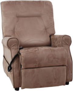 Lift medical chair / electrical COMFORT CHAIR TEKVOR CARE