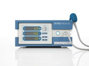 Orthopedic treatment extra-corporeal shock wave generator / veterinary MASTERPULS® MP50 VET Storz Medical