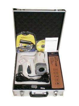 Video colposcope / mobile / with video monitor SVC-50 Sonostar Technologies