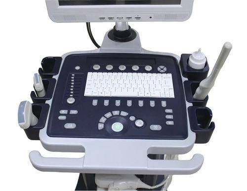 Vascular doppler platform C200 Sonostar Technologies