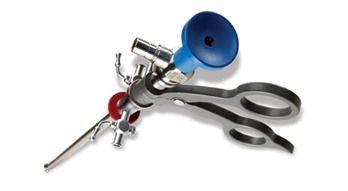 Cystoscope endoscope / rigid Stryker