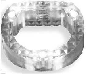 Cervical interbody fusion cage Solis RS Stryker
