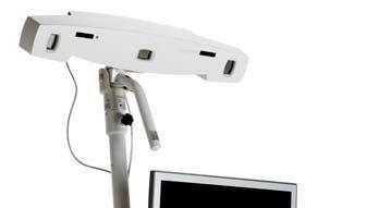 Optical surgical navigation system / for spinal neurosurgery / for neurosurgery / for ENT surgery eNlite Navigation System Stryker