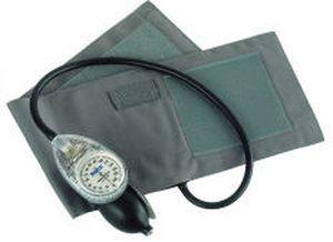 Cuff-mounted sphygmomanometer 560 Suzuken Company