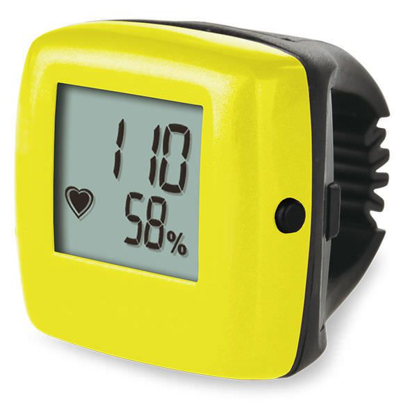 Heart rate meter TD-8004 TaiDoc Technology